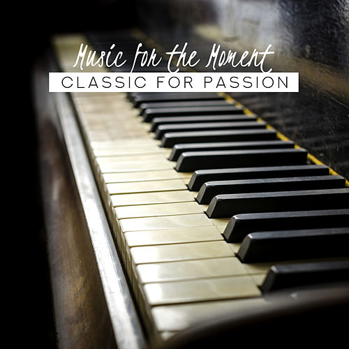 Music for the Moment: Classic for Passion von Various Artists