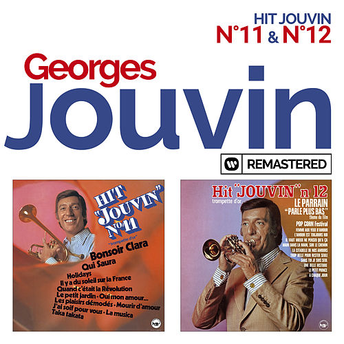 Hit Jouvin No. 11 / No. 12 (Remasterisé) de Georges Jouvin
