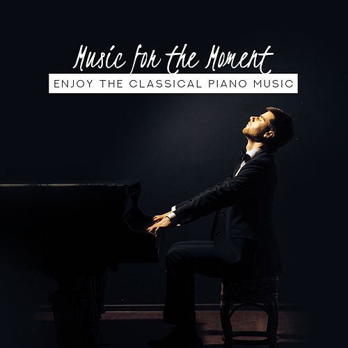 Music for the Moment: Enjoy the Classical Piano Music de Various Artists