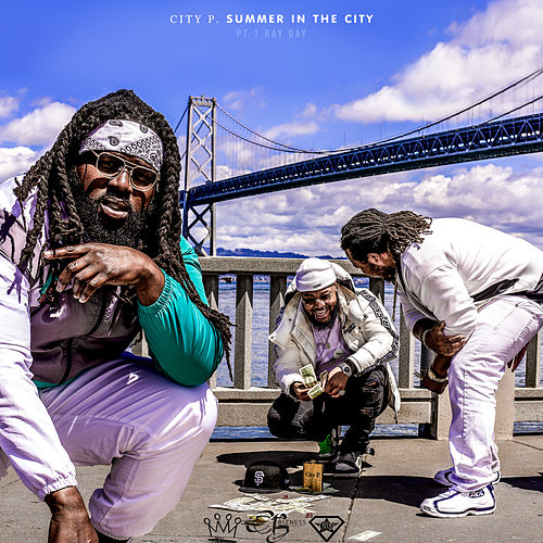 Summer In The City de City P