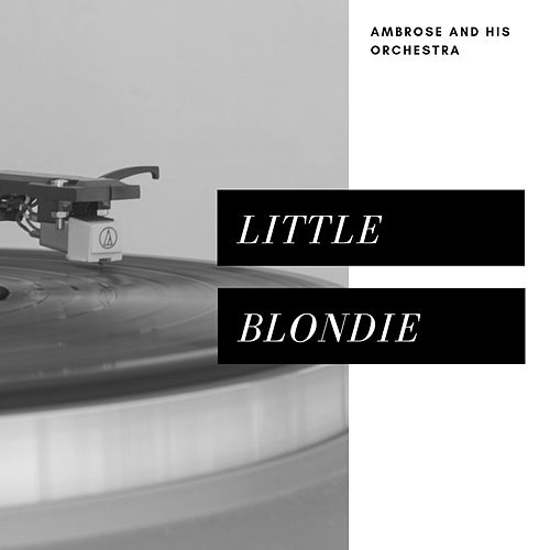 Little Blondie (Pop) by Ambrose & His Orchestra