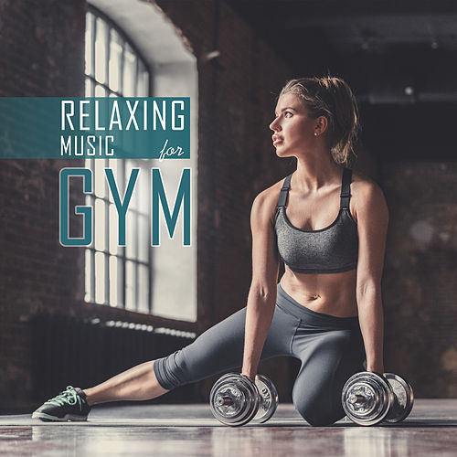Relaxing Music for Gym: Workout Motivation (Popular Instrumental Covers) de Various Artists