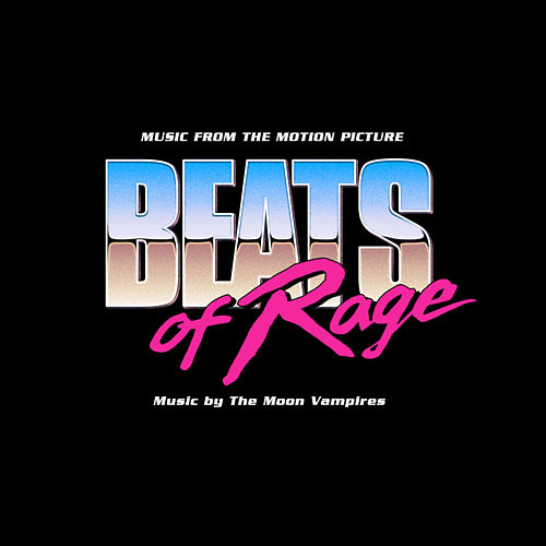 Fp2: Beats of Rage (Original Soundtrack) by Various Artists