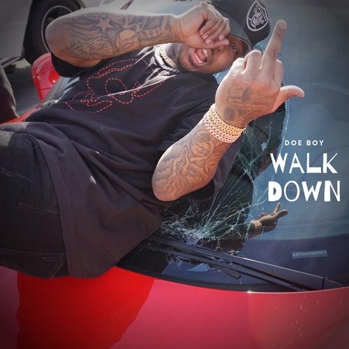Walk Down von Doeboy