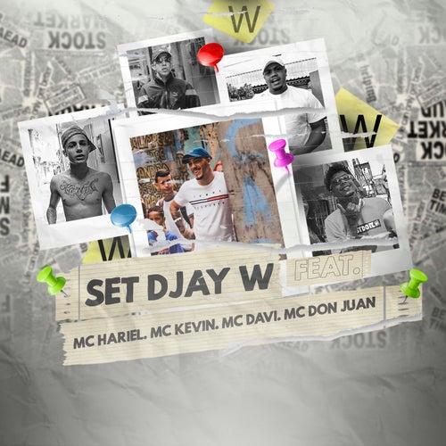 Set Djay W by Djay W