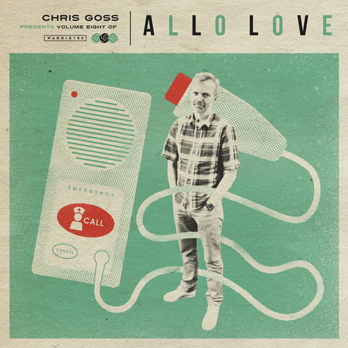 Allo Love: Vol. 8 von Various Artists