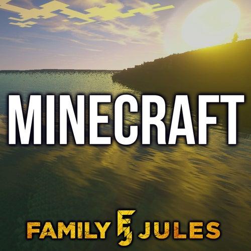 Minecraft de FamilyJules