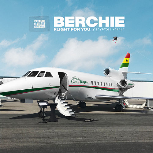 Flight For You de Berchie