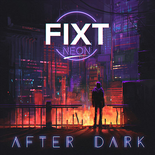 FiXT Neon: After Dark de Various Artists