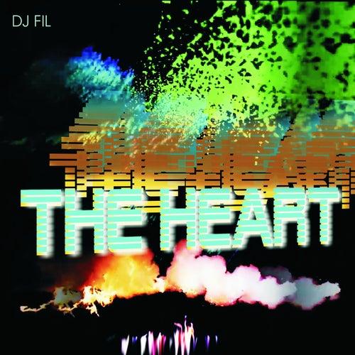 The Heart by DJ Fil