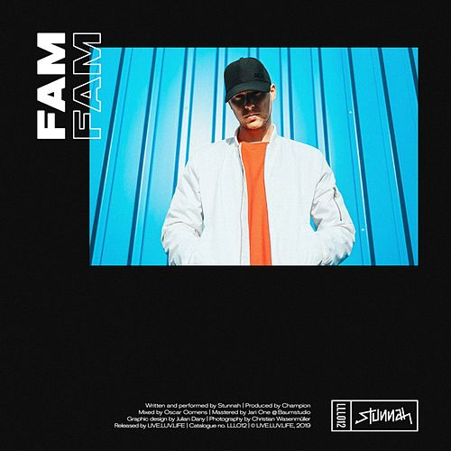 Fam by Stunnah