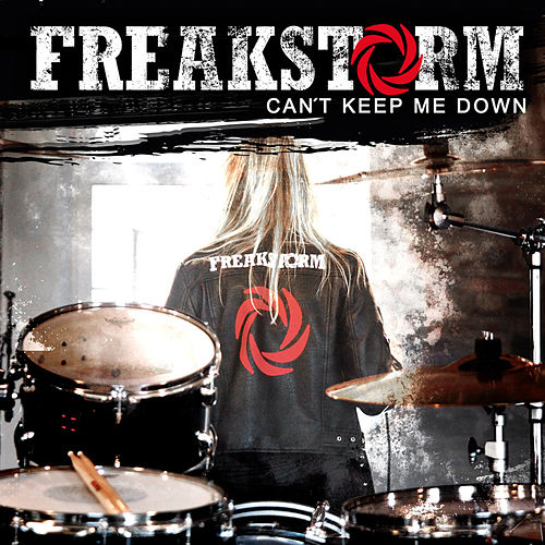 Can't Keep Me Down by Freakstorm