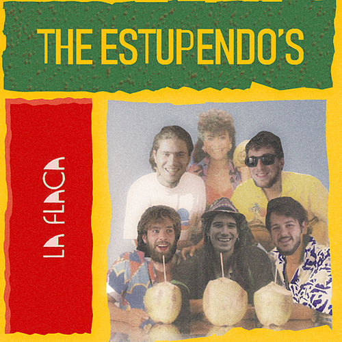 La Flaca (Fusion Cover) by The Estupendo's