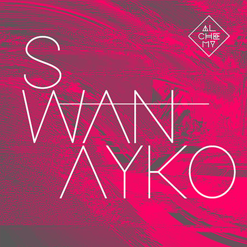 Swan de Ayko