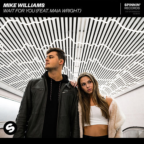 Wait For You (feat. Maia Wright) de Mike Williams
