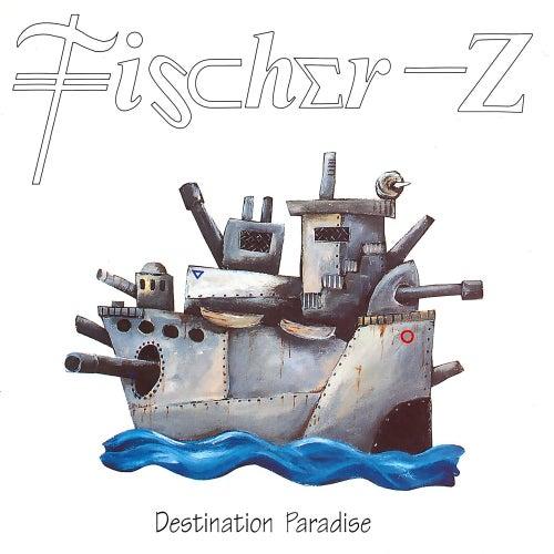 Destination Paradise von Fischer-z