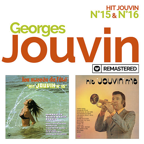 Hit Jouvin No. 15 / No. 16 (Remasterisé) de Georges Jouvin