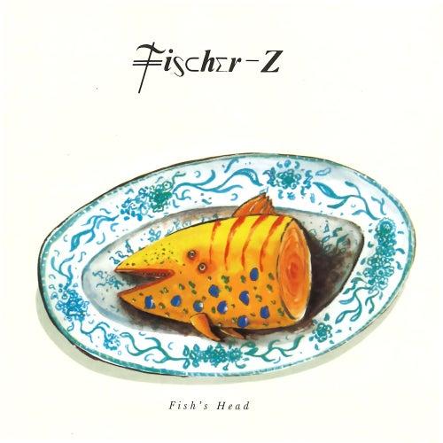 Fish's Head von Fischer-z
