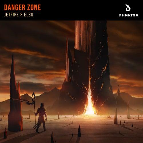Danger Zone by Jetfire