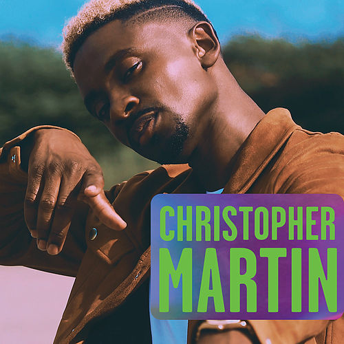 And Then by Christopher Martin