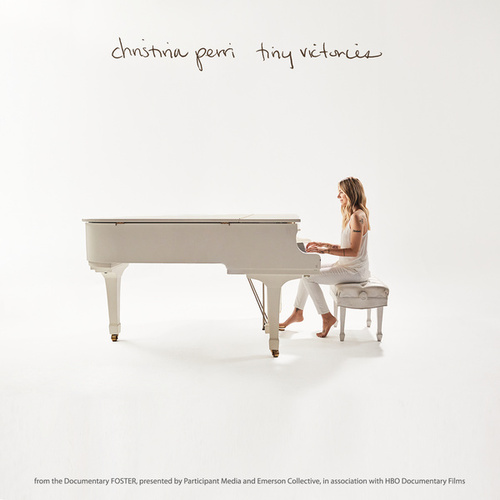 Tiny Victories von Christina Perri