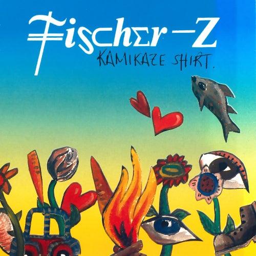 Kamikaze Shirt by Fischer-z