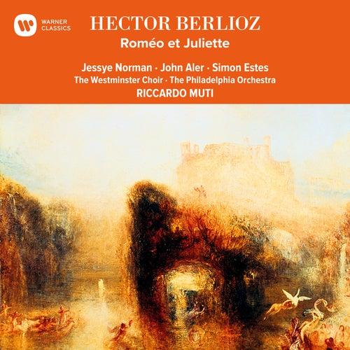 Berlioz: Roméo et Juliette von Riccardo Muti