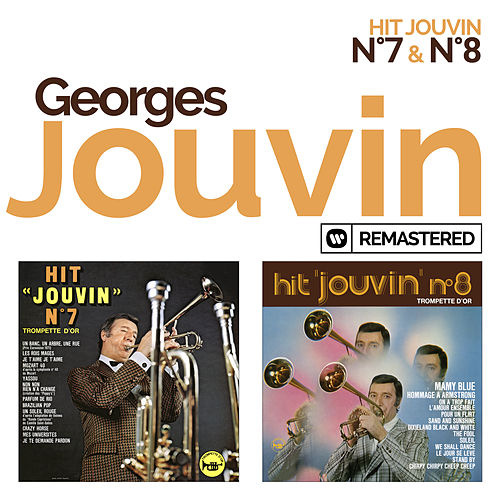 Hit Jouvin No. 7 / No. 8 (Remasterisé) de Georges Jouvin
