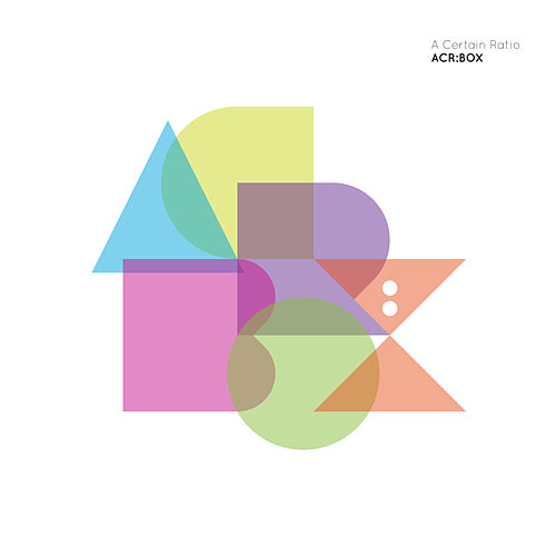 Acr:Box by A Certain Ratio