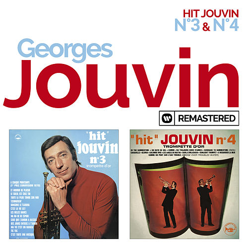 Hit Jouvin No. 3 / No. 4 (Remasterisé) de Georges Jouvin
