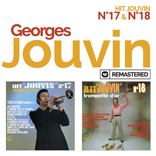 Hit Jouvin No. 17 / No. 18 (Remasterisé) de Georges Jouvin