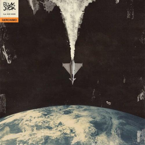 GERONIMO (feat. Ace Hood) von BLVK JVCK