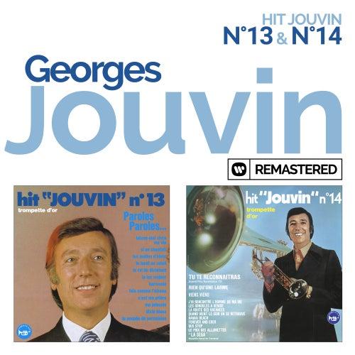Hit Jouvin No. 13 / No. 14 (Remasterisé) de Georges Jouvin