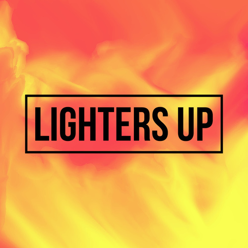 Lighters Up de Various Artists