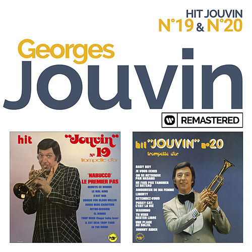 Hit Jouvin No. 19 / No. 20 (Remasterisé) von Georges Jouvin