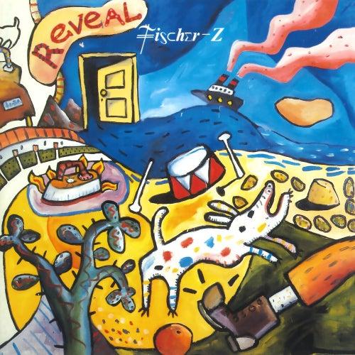 Reveal by Fischer-z