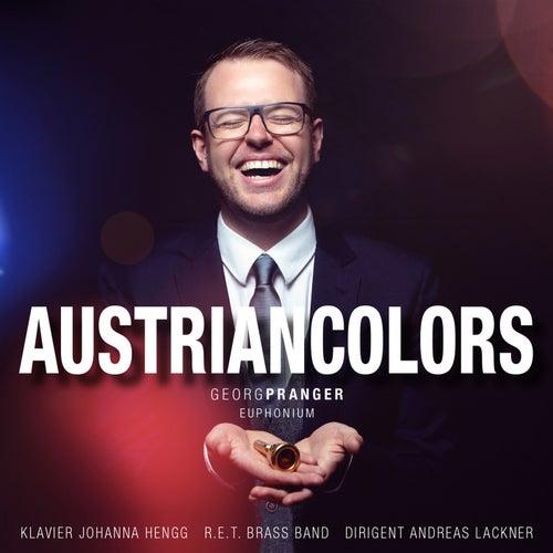 Austrian Colors von Georg Pranger