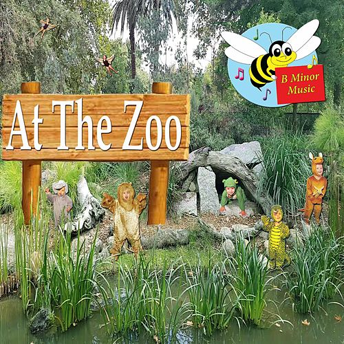 At the Zoo by B Minor Music