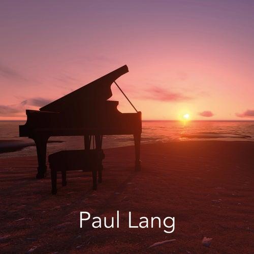 Paul Lang Plays Ludovico Einaudi de Paul Lang