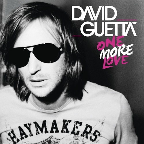 One More Love van David Guetta