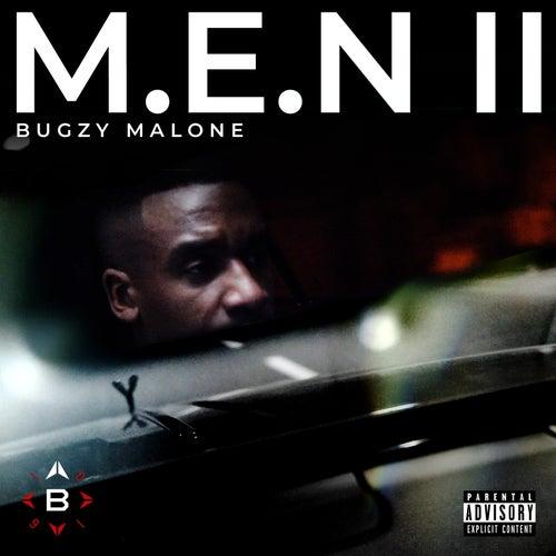 M.E.N II von Bugzy Malone
