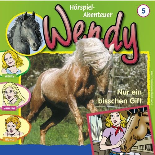 Folge 5: Nur ein bisschen Gift von Wendy