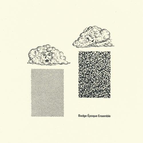 Undressed in Solitude by Badge Époque Ensemble