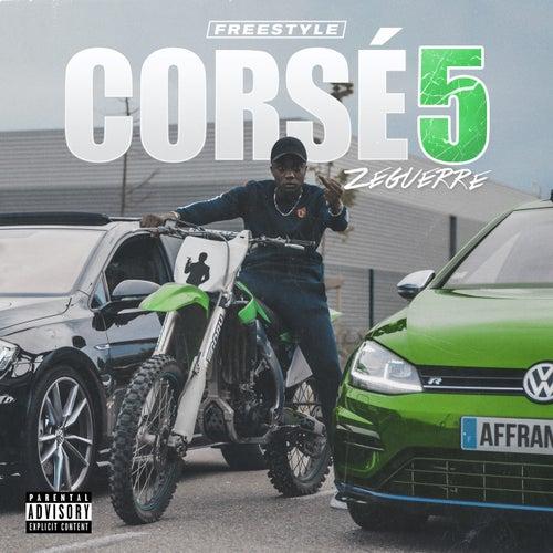 Corsé #5 (Freestyle) de ZeGuerre