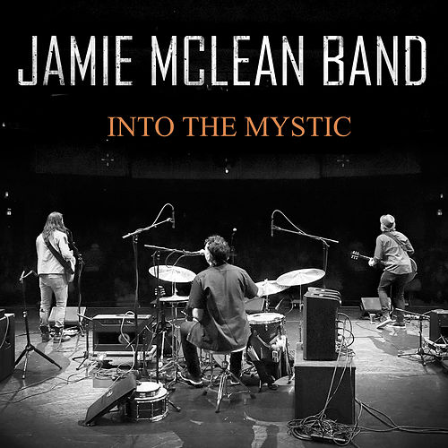 Into the Mystic by Jamie McLeand Band