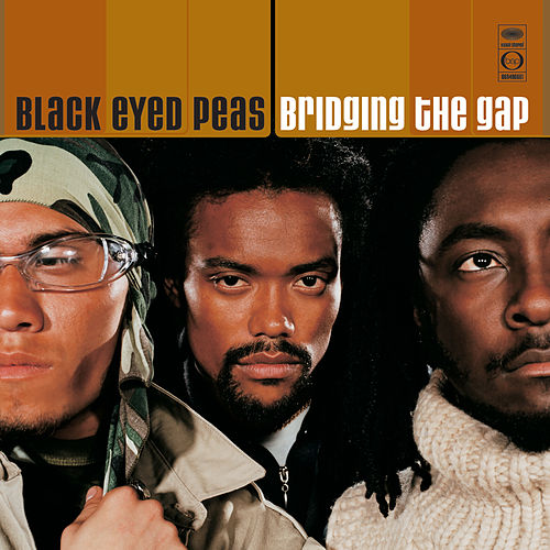 Bridging The Gap von Black Eyed Peas