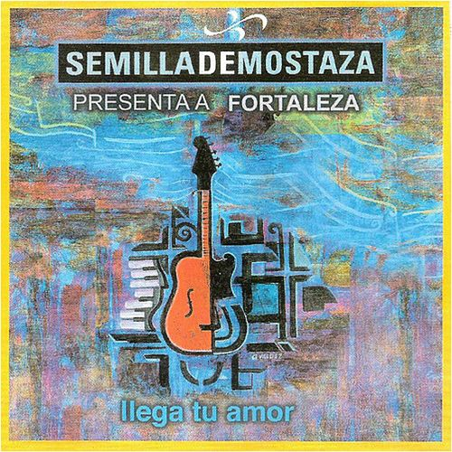 Llega tu amor de Semilla de Mostaza