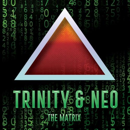 The Matrix by Trinity