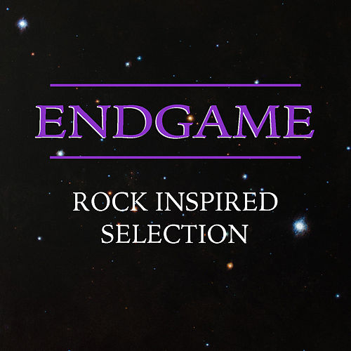 'Endgame' Rock Inspired Selection von Various Artists