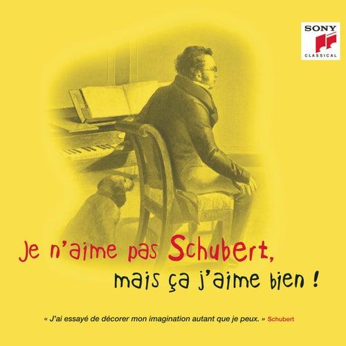 Je n'aime pas Schubert, mais ça j'aime bien ! by Various Artists